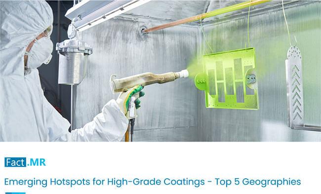 coatings market 9
