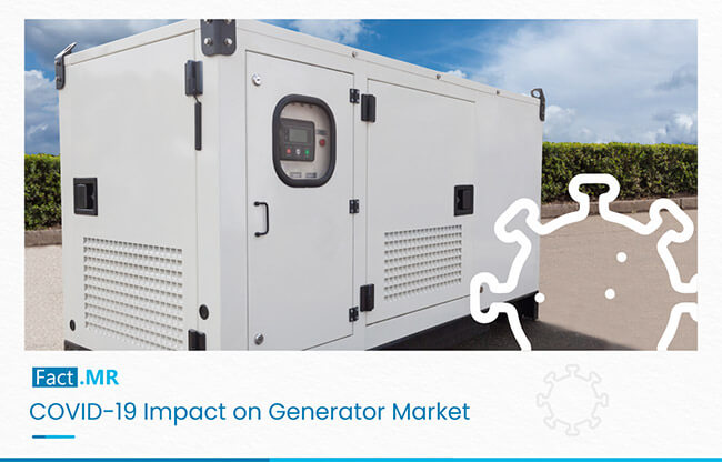 COVID-19 Impact on Generator Market