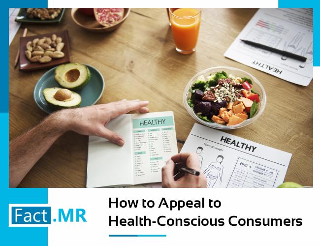 Health conscious consumers