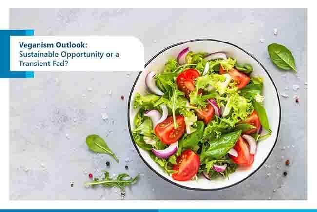 veganism outlook