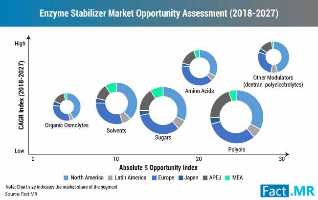 enzyme stabilizer market opportunity assessment