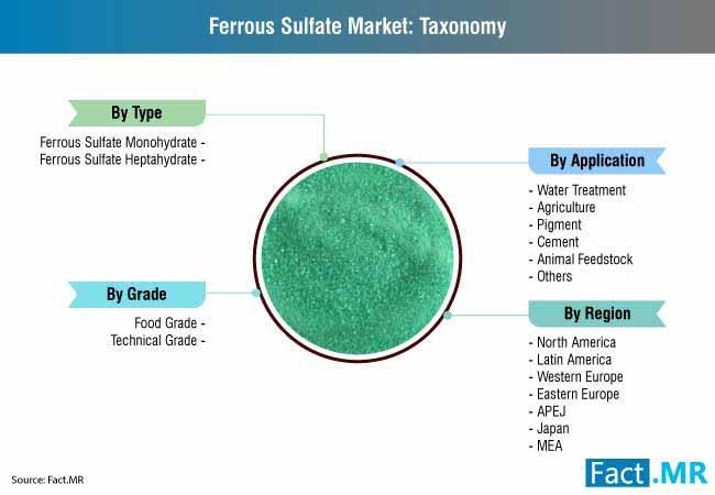 ferrous sulfate market 3