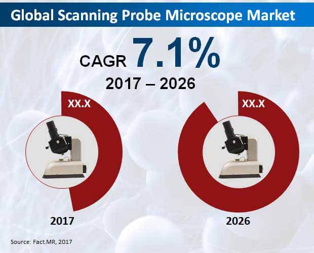 global scanning probe microscope market