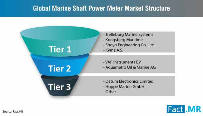 marineshaft power meter market competition