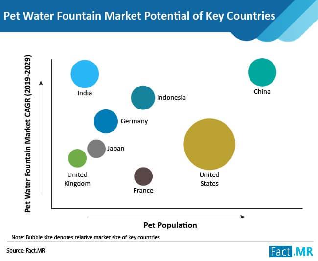 pet water fountain market 01