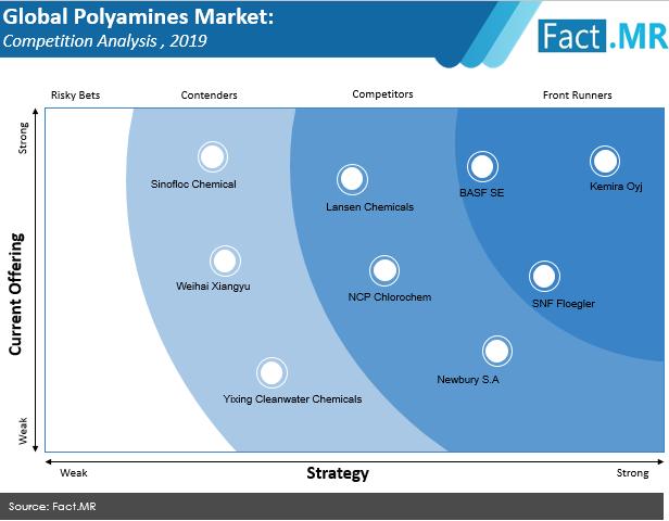 polyamines market 2