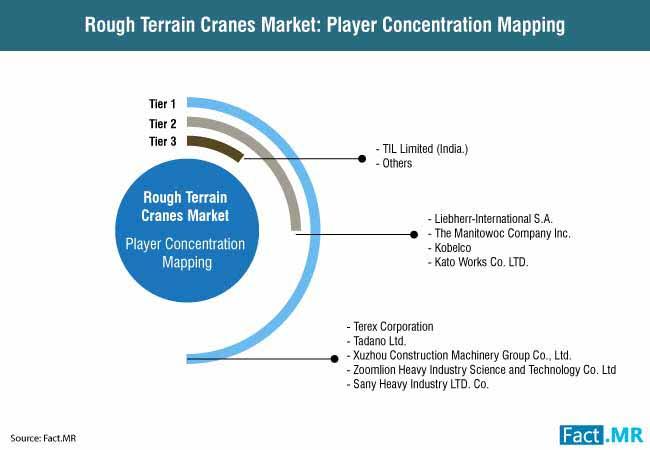 rough terrain crane market 1