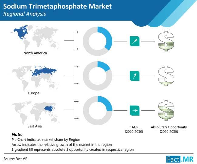 sodium trimetaphosphate market region