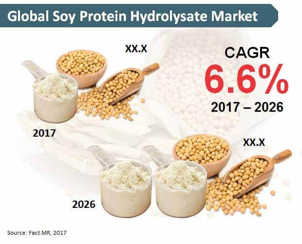 soy protein hydrolysate market