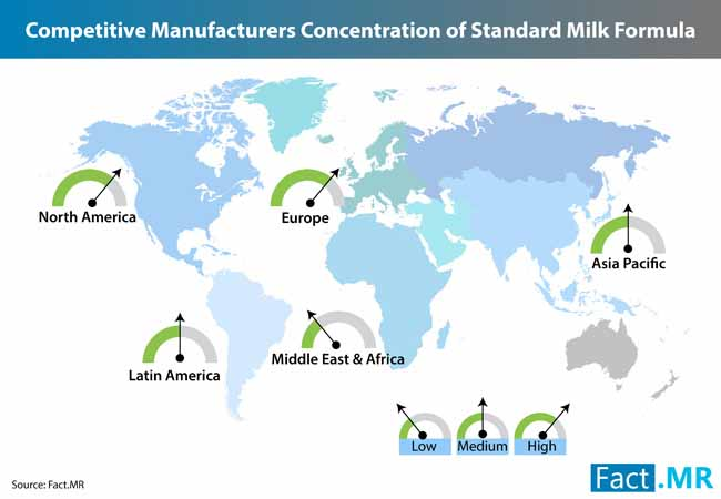 standard milk formula market 2